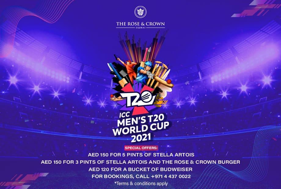 T20 World Cup Screening